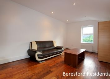 Thumbnail 3 bed flat to rent in Morrish Road, London