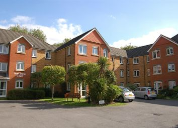 Thumbnail 1 bed flat for sale in Hart Dene Court, Bagshot