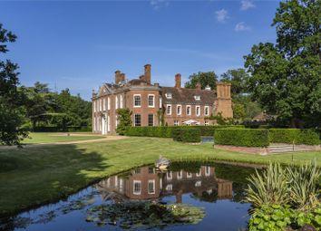 Thumbnail 9 bed property for sale in Milgate Park, Ashford Road, Maidstone, Kent