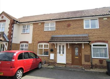 Thumbnail 2 bedroom terraced house to rent in Magennis Close, Gosport