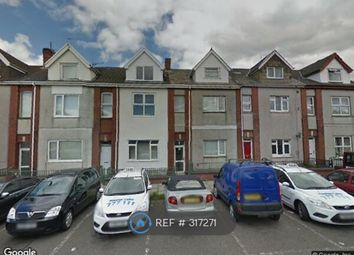 Thumbnail 2 bed flat to rent in Great Western Crescent, Llanelli
