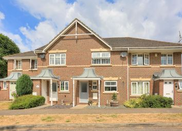 Thumbnail 2 bed terraced house for sale in Puddingstone Drive, St. Albans