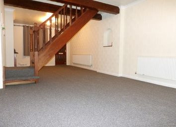 Thumbnail 2 bed property to rent in Vernon Road, Kirkby-In-Ashfield, Nottingham
