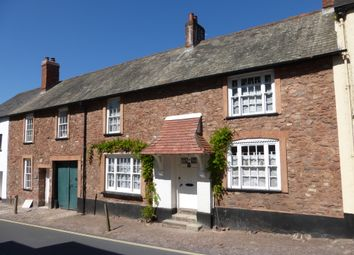 Thumbnail 3 bed property for sale in West Street, Dunster, Minehead
