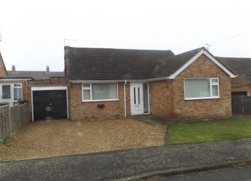 Thumbnail 3 bed detached bungalow for sale in Berryfield, Long Buckby, Northampton