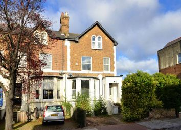 Thumbnail 1 bed flat to rent in Gipsy Road, West Norwood