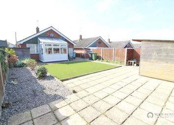 Thumbnail 2 bed bungalow for sale in St. Annes Way, Belton, Great Yarmouth