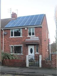 Thumbnail 3 bed semi-detached house to rent in St Marys Road, Edlington, Doncaster