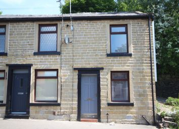 Thumbnail 1 bed cottage to rent in Whitworth Road, Healey, Rochdale