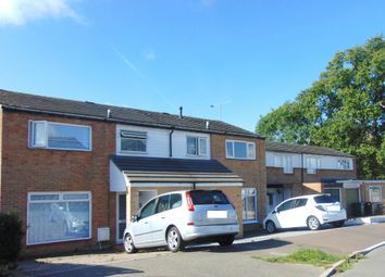 Thumbnail 3 bed end terrace house to rent in Dovedale Crescent, Crawley