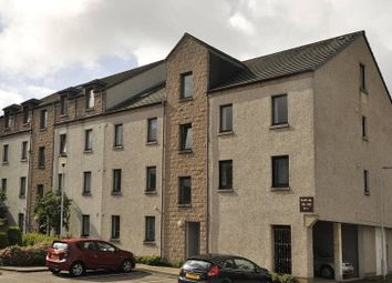 Thumbnail 2 bedroom flat to rent in 11E Back Hilton Road, Aberdeen