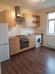 Thumbnail 1 bedroom flat to rent in Higham Rd N17, Tottenham,