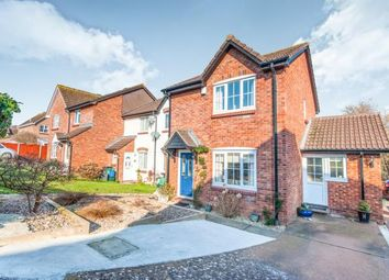 Thumbnail 3 bed semi-detached house for sale in Seaton, Devon, .