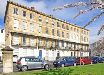 Thumbnail 2 bed flat to rent in Berkeley Place, Cheltenham