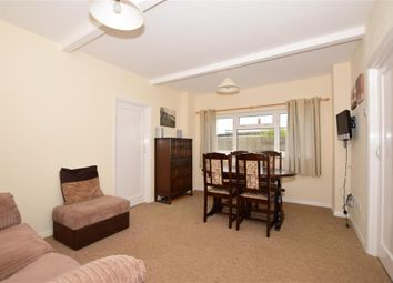 Thumbnail 3 bed bungalow for sale in Willowbank Close, St Marys Bay, Romney Marsh, Kent