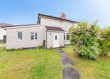 Thumbnail 3 bedroom semi-detached house for sale in Rannoch Road, Bristol