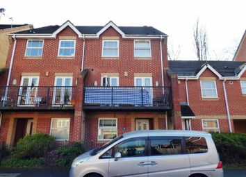 Thumbnail 4 bed end terrace house for sale in New Barns Avenue, Chorlton, Manchester
