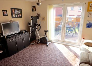 Thumbnail 2 bedroom terraced house for sale in Fulham Way, Ipswich