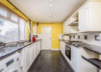3 bed terraced house to rent in Brighton Street, Penkhull, Stoke-On-Trent ST4
