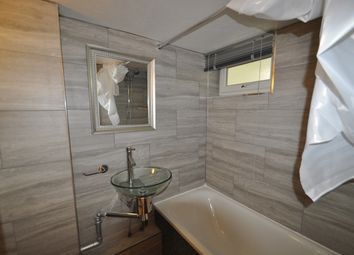 Thumbnail  Studio to rent in St. Johns Park, London