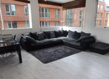 Thumbnail 2 bedroom flat to rent in Westside One, Birmingham