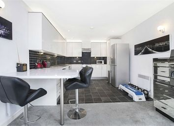 Thumbnail 1 bed flat for sale in Triangle Court, 10 Redcross Way, London