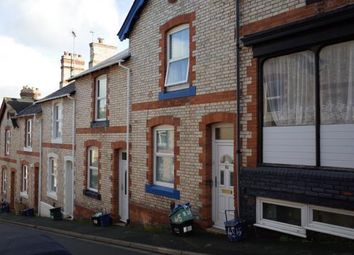 Thumbnail 2 bed terraced house for sale in Newton Abbot, Devon