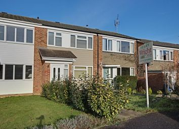 Thumbnail 3 bed terraced house to rent in The Crest, Sawbridgeworth, Herts