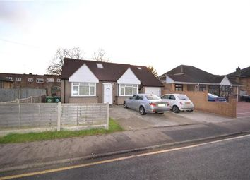 Thumbnail 4 bed bungalow for sale in Bedfont Road, Stanwell, Staines