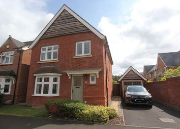 Thumbnail 3 bedroom detached house for sale in 3, Oxmoor Avenue, Hadley, Telford, Shropshire