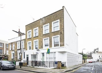 Thumbnail 1 bed flat to rent in Allen Road, Stoke Newington, London