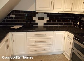 Thumbnail 3 bed flat to rent in Roman Road, Bethnal Green