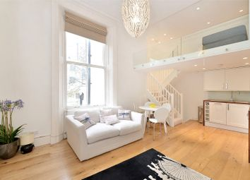 Thumbnail 1 bed property to rent in Pinehurst Court, 1-3 Colville Gardens, London