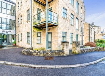 Thumbnail 2 bedroom flat for sale in St Georges Road, Scholes, Holmfirth