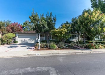 Thumbnail 4 bed property for sale in 440 Levin Ave, Mountain View, Ca, 94040