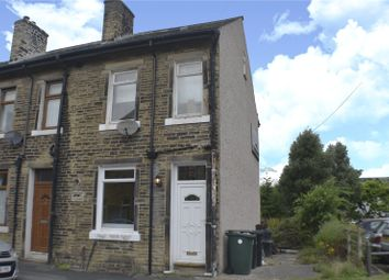 Thumbnail 3 bed end terrace house to rent in Airedale Road, Keighley, West Yorkshire
