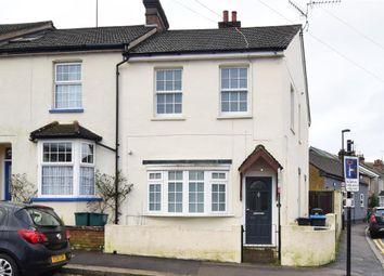 Thumbnail 1 bed maisonette for sale in Little Roke Road, Kenley, Surrey