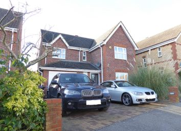 Thumbnail 4 bed property for sale in Arnald Way, Houghton Regis, Dunstable