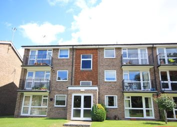 Thumbnail 2 bedroom flat for sale in Armadale Court, Westcote Road, Reading