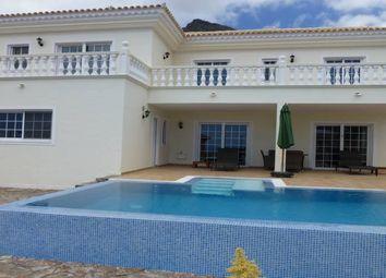 Thumbnail Villa for sale in Adeje, Tenerife, Spain