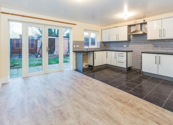 Thumbnail 3 bed semi-detached house for sale in Partridge Road, Kitts Green, Birmingham