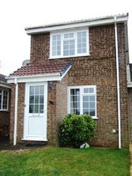 Thumbnail 2 bed semi-detached house to rent in Stuart Way, Bridport