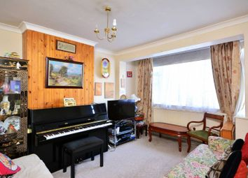 Thumbnail 4 bed end terrace house for sale in Cromwell Avenue, New Malden
