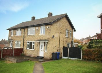 Thumbnail 3 bed semi-detached house for sale in Lilac Crescent, Doncaster, South Yorkshire