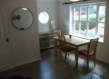 Thumbnail 1 bedroom maisonette to rent in Don Bosco, Cowley, Oxford