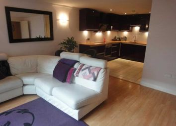 Thumbnail 2 bed flat to rent in Downy Court, Brewer Road, Southgate, Crawley