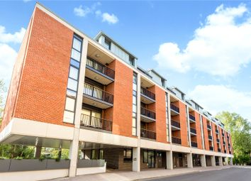 Thumbnail 1 bed flat to rent in Mill Stream House, Norfolk Street, Oxford