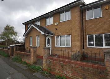 Thumbnail 3 bed detached house to rent in Houghton Road, Upton, Wirral