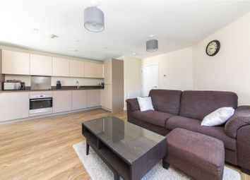 2 bed flat for sale in Griffin Court, Dakota Drive, Chatham, Kent ME4