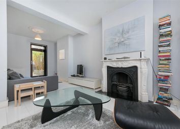 Thumbnail 3 bed terraced house for sale in Ravensworth Road, London